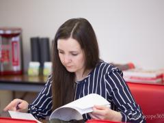 Тамара Юдина семинар в Екатеринбурге