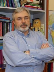 Андрей Бухарин, Екатеринбург, Семинар по астрологии
