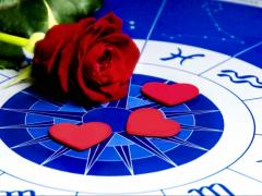 Любовная астрология, совместимость по Венере, любовный гороскоп