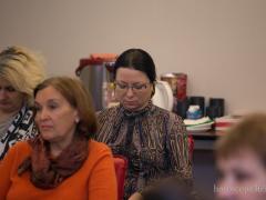 Семинар К. Дарагана в г Екатеринбург 26-27 ноября 2016