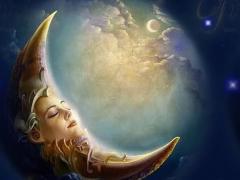 Лунное затмение в астрологии